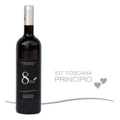 IGT Toscana Principio 2016
