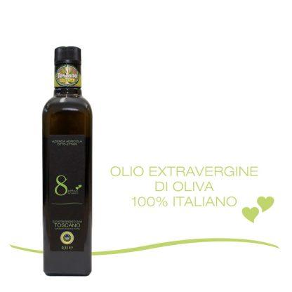 Olio extra vergine di oliva – flüssiges Gold